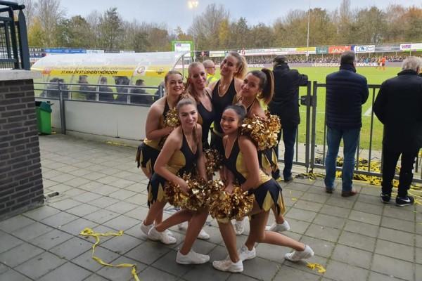 Rijnsburgse Boys - VV Katwijk 23-11-2019