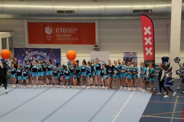 NK Cheerleading 07-04-2019
