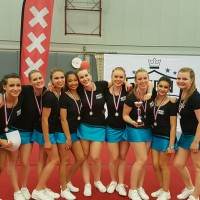 NK Cheerleading AFBN