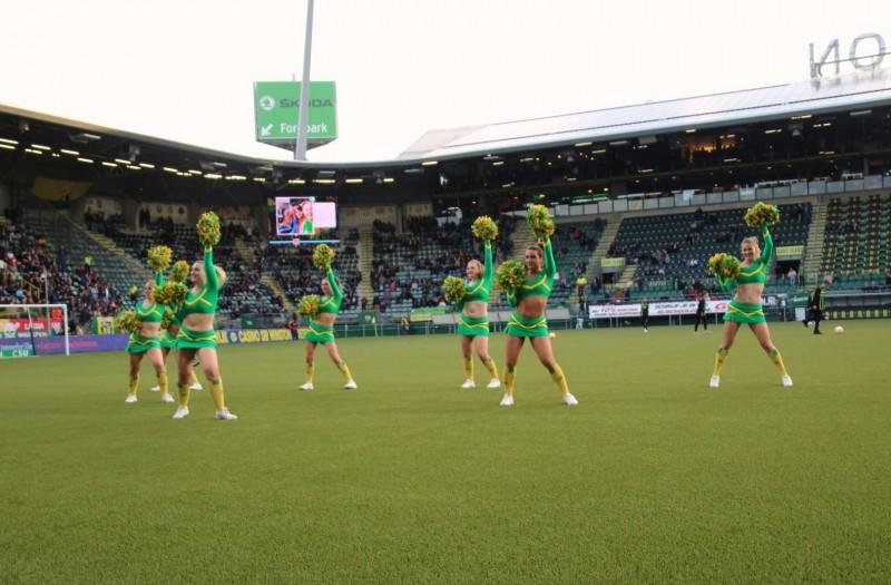 ADO Den Haag - SC Heerenveen