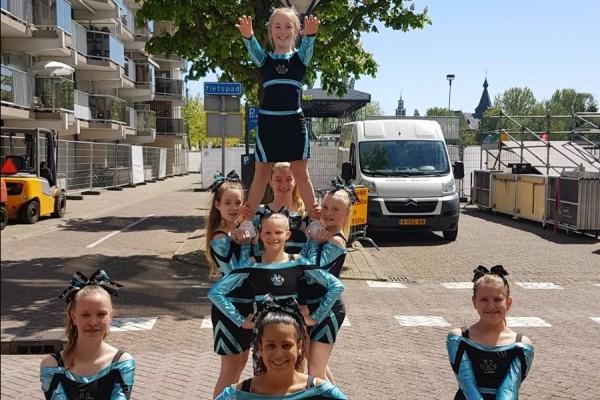 Bevrijdingsfestival Zoetermeer mei 2018