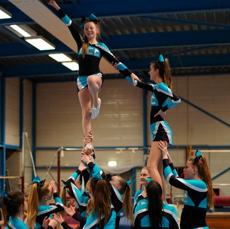 Wat is Cheerleading?