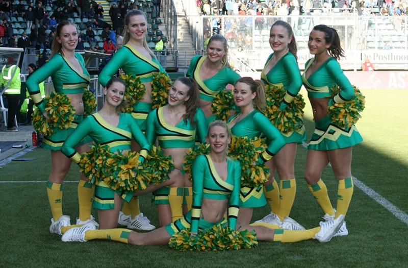 Nederlands Kampioenschap AFBN